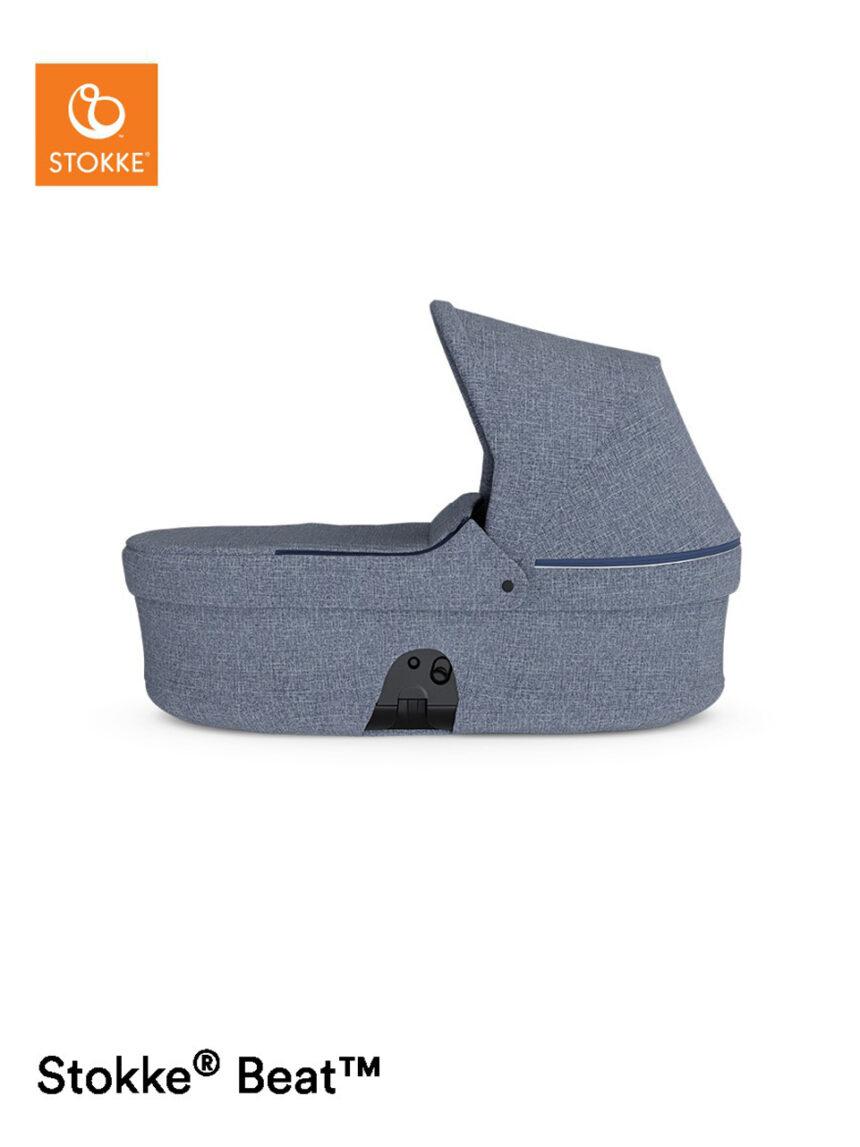 Melange azul navetta sticks® beat ™ - Stokke