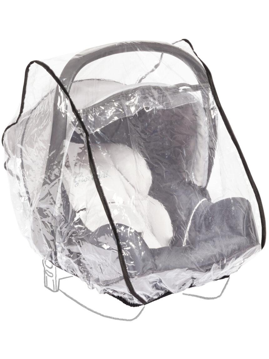 Capa de chuva universal para assento de carro gr. 0+ - Giordani