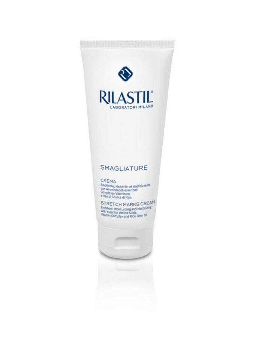 Rilastil creme anti-estrias - Rilastil
