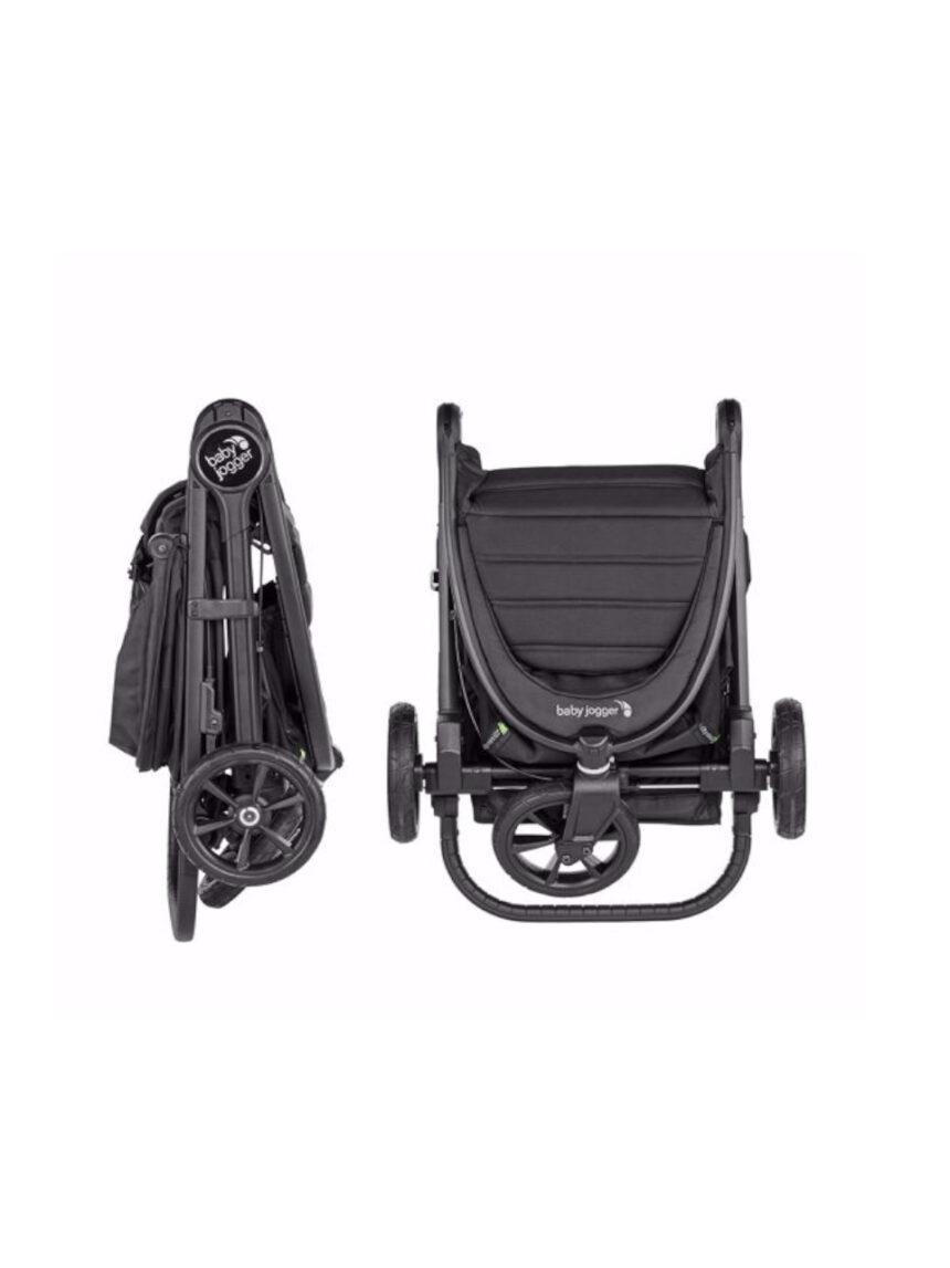 City mini gt2 jet 3 rodas - Baby Jogger