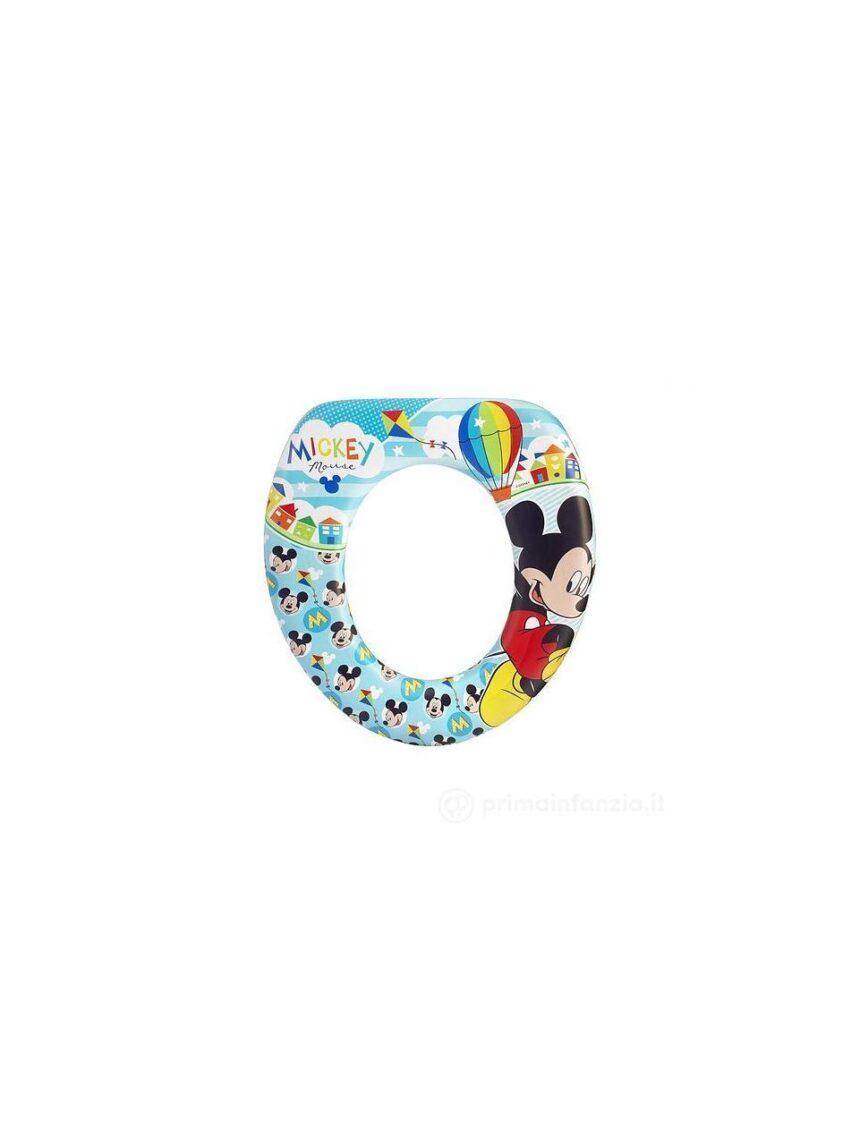 Mickey soft simplesmente redutor de banheiro - Lulabi Disney, Lullabi