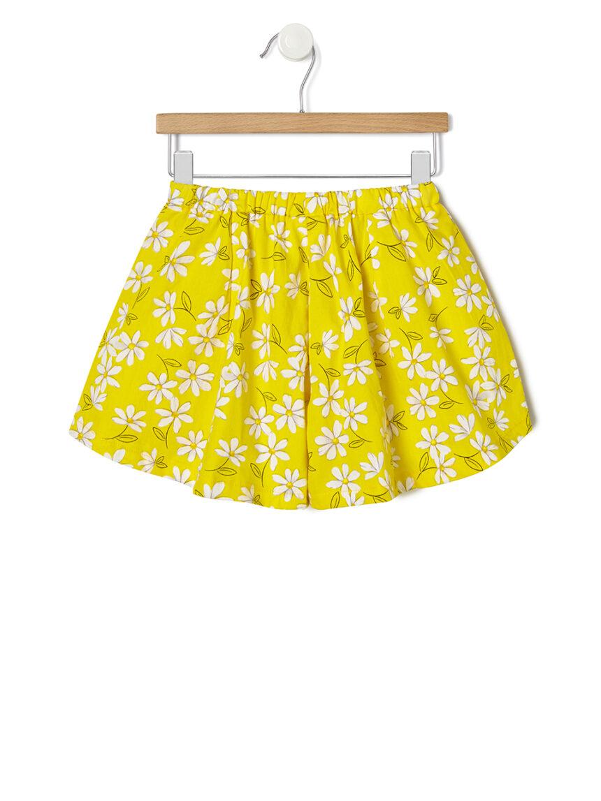 Conjunto de top e shorts - Prénatal