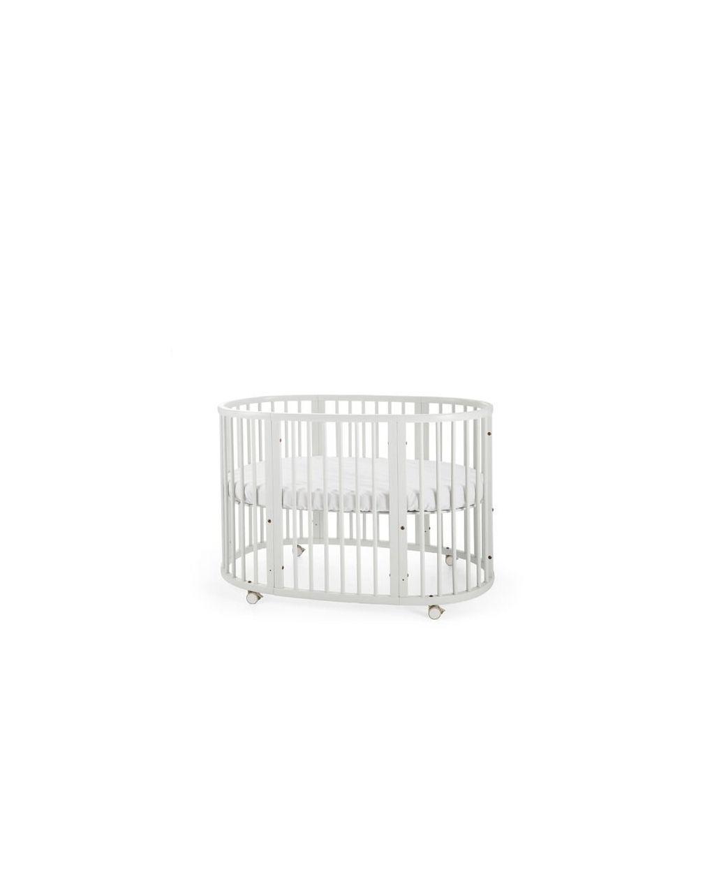 Extensão para cama de bebê stokke® sleepi ™ 120 cm branca - Stokke