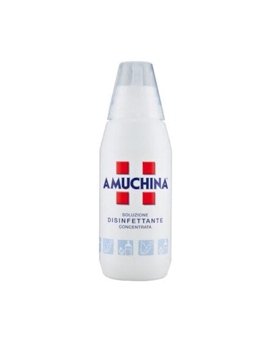 Solução desinfetante de amuchina 1 litro - Amuchina