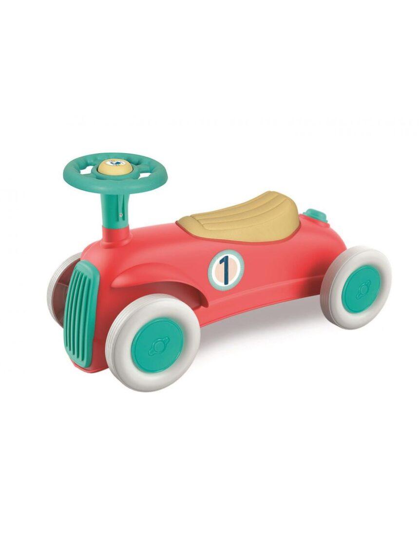 Clementoni de bebê - meu primeiro carrinho de brinquedo - Clementoni