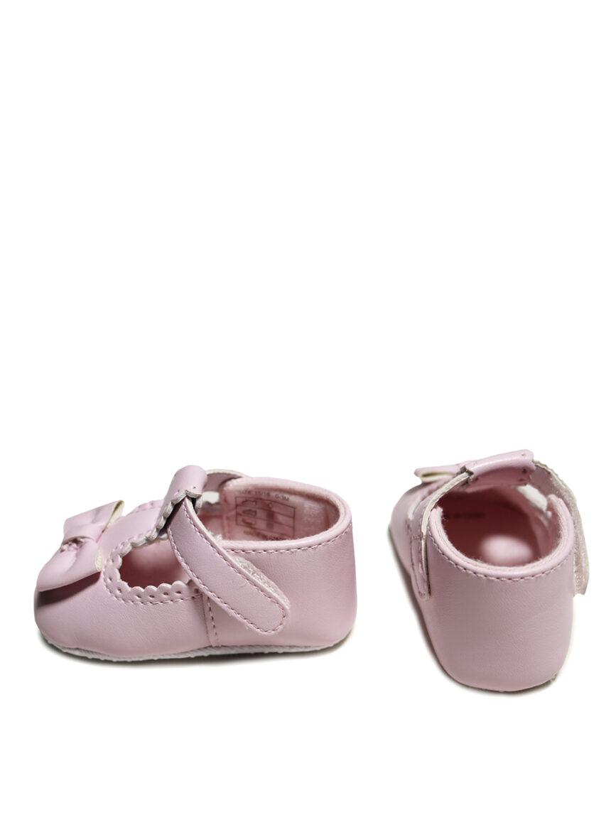 Sapatos de bebê - Prénatal