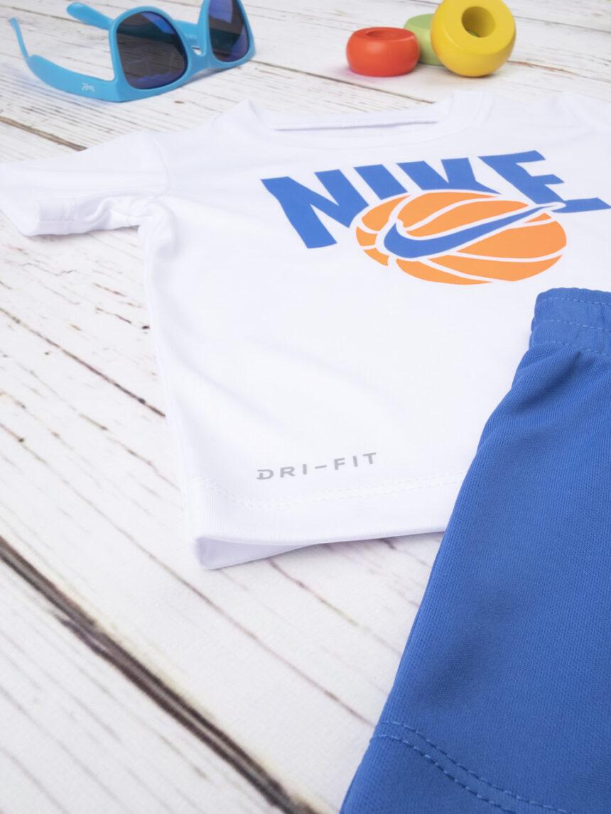 Completo boy sport nike - Nike