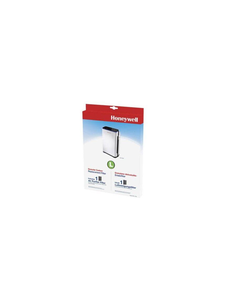 Honeywell - filtro de carvão ativado para purificador de ar hpa710we - Honeywell