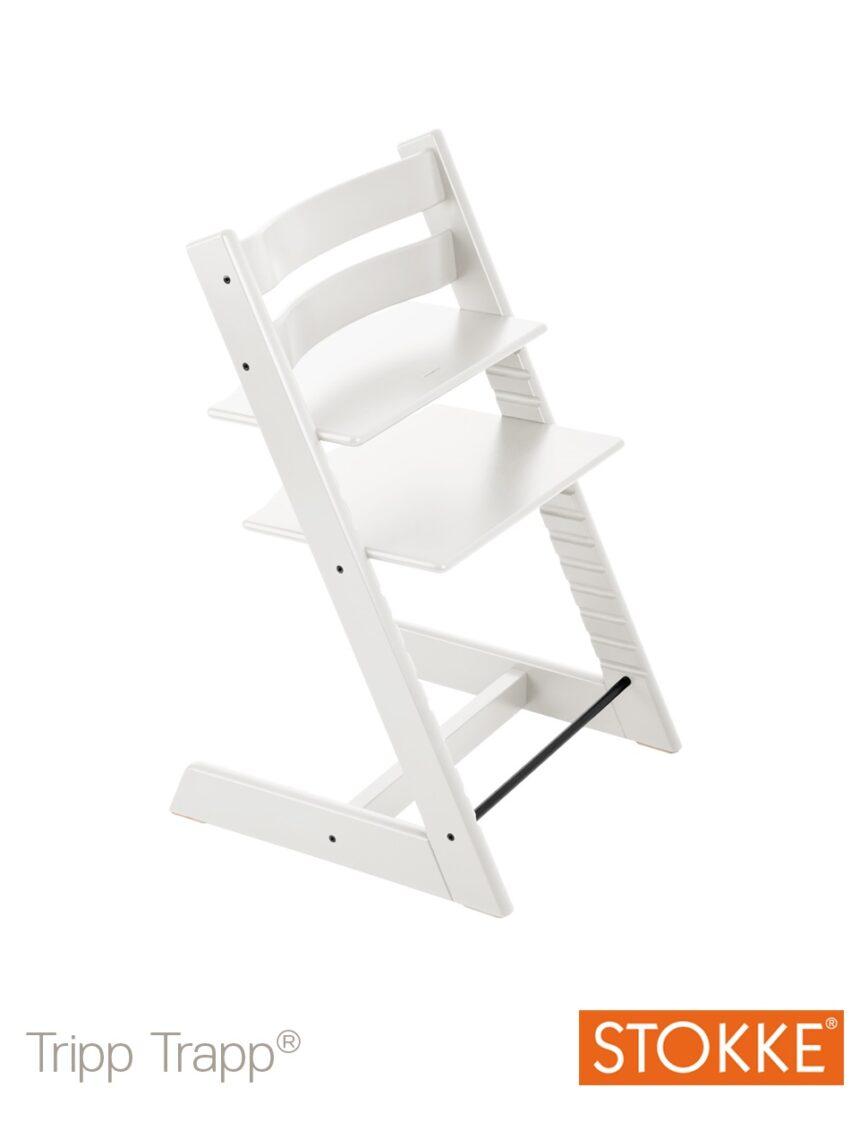 Tripp trapp® - branco - Stokke
