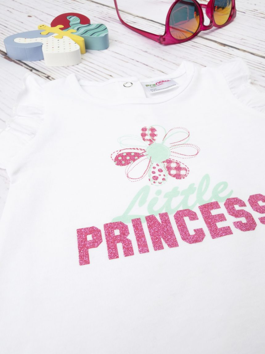 "Menina ""princesa"" completa - Prénatal"