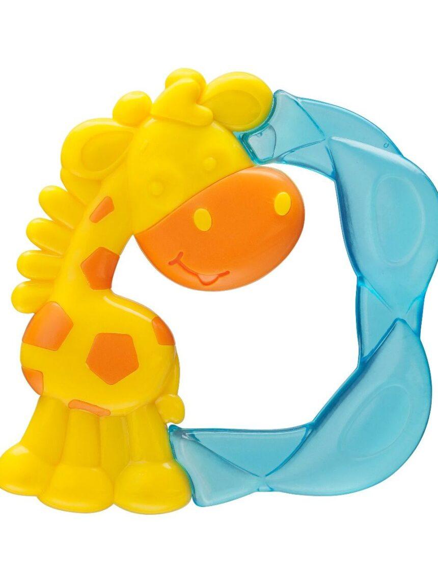Girafa jerry mordedor de água - Playgro