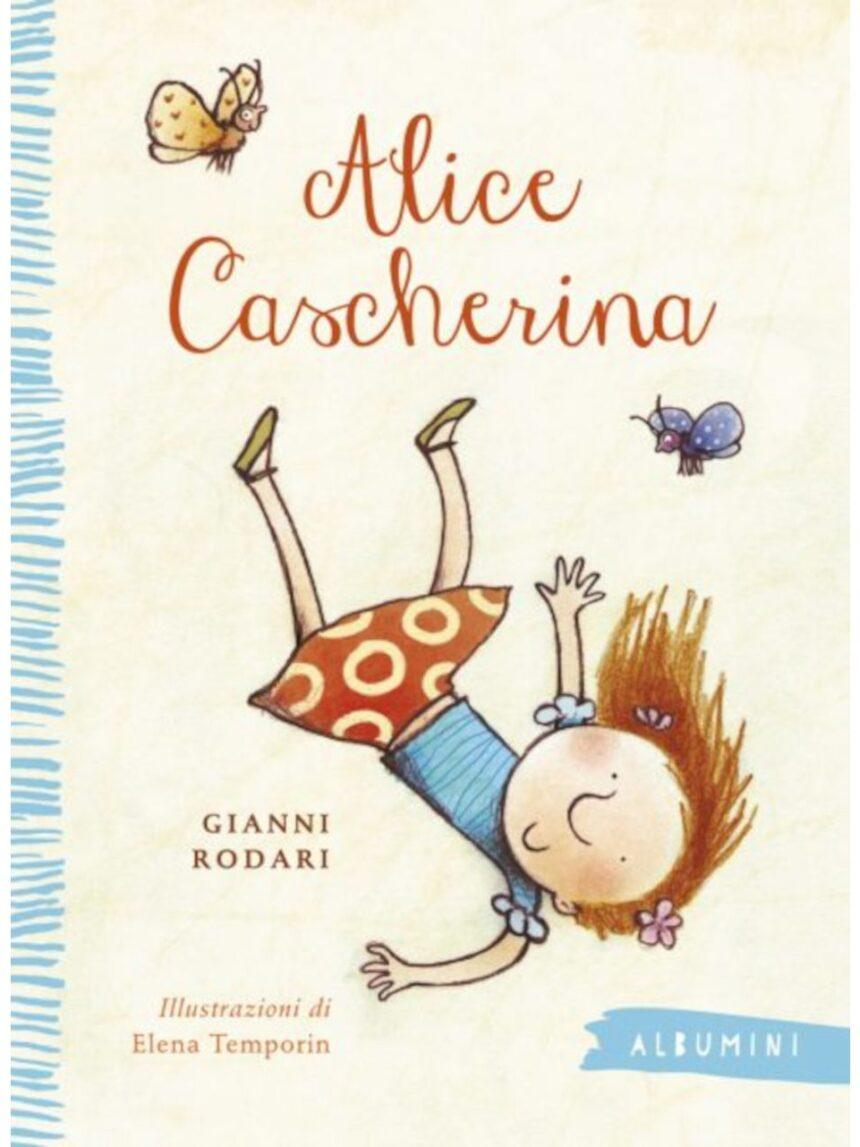 álbuns - alice cascherina - Edizioni EL
