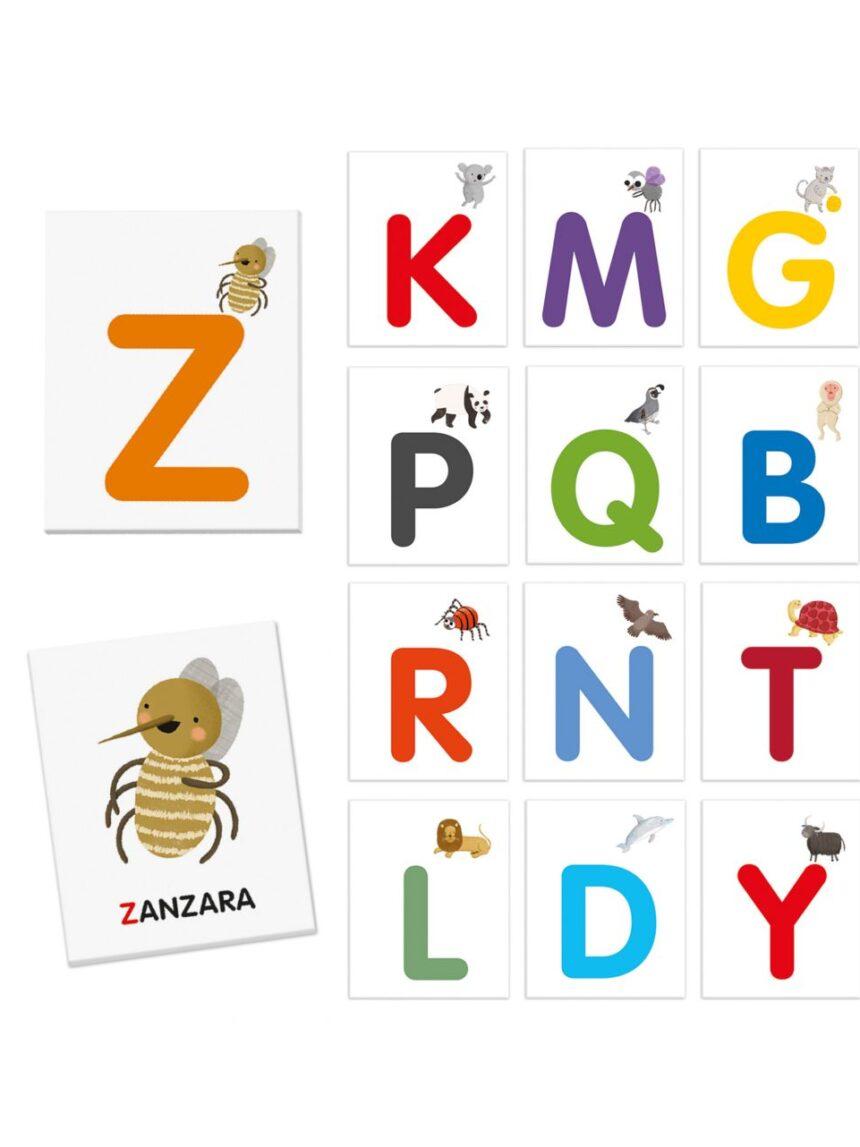 Headu - manual do alfabeto e palavras de montessori - Headu