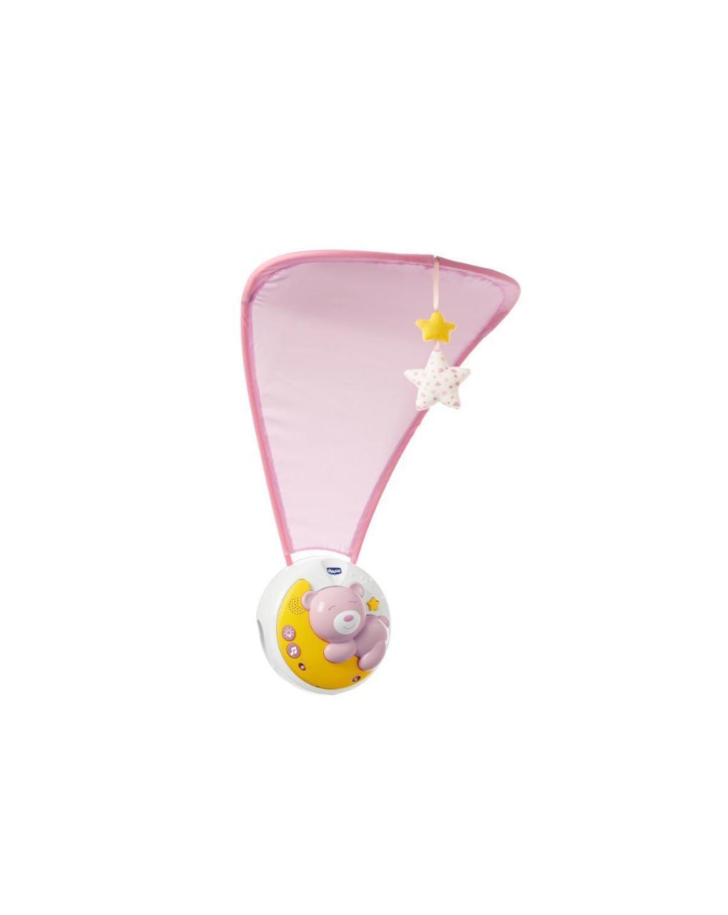 Chicco - next2moon projetor rosa - Chicco