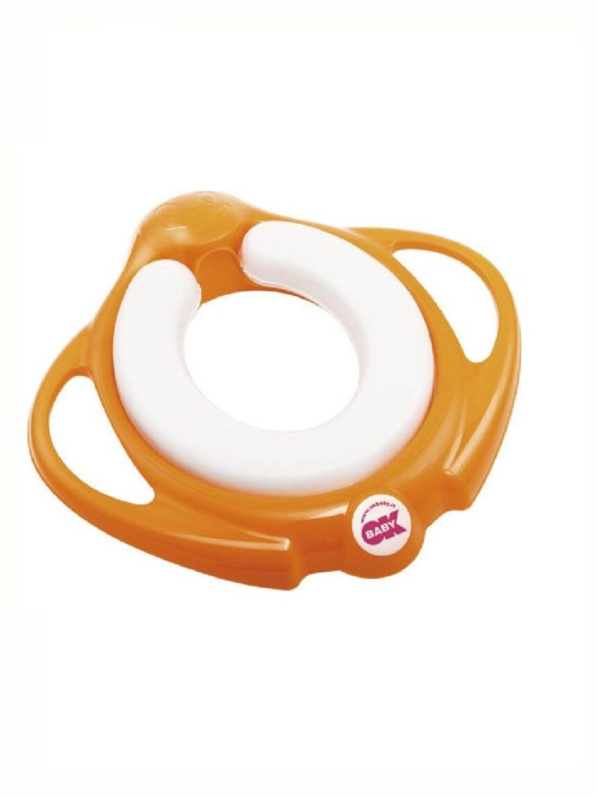Redutor de gordura laranja suave - Okbaby