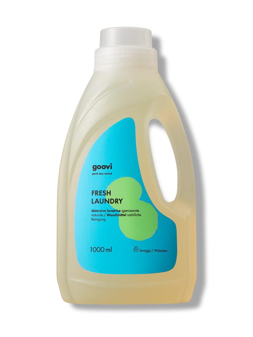 Detergente para máquina de lavar - 1000 ml - Goovi
