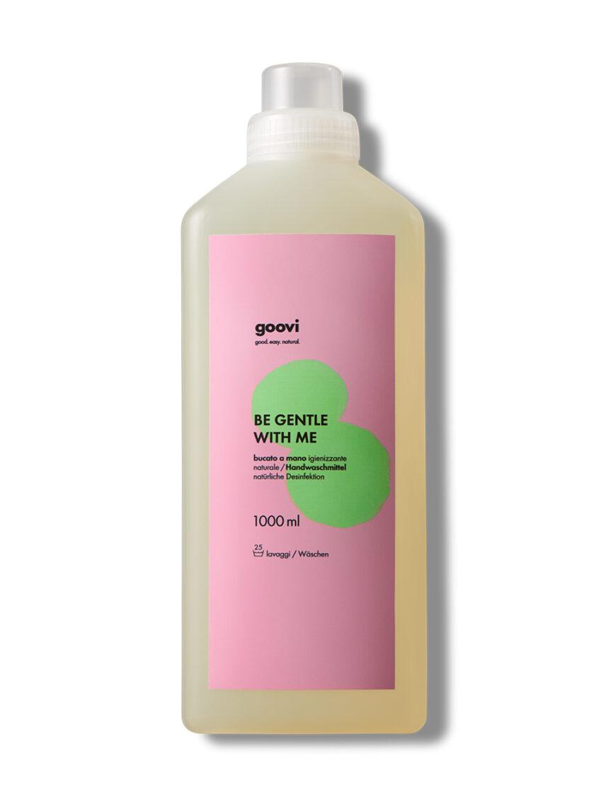 Detergente para as mãos - 1000 ml - Goovi