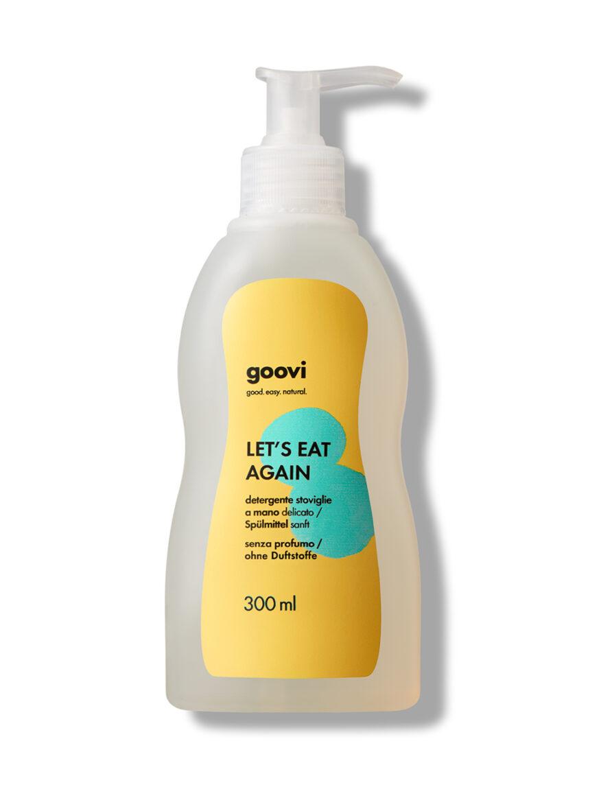 Louça de mão - 300 ml - Goovi