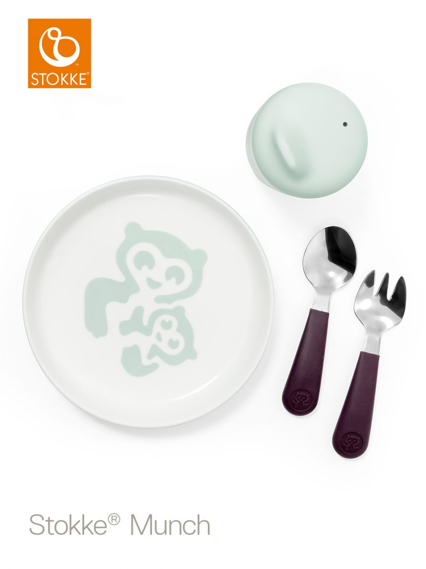 Stokke® munch essentials - Stokke