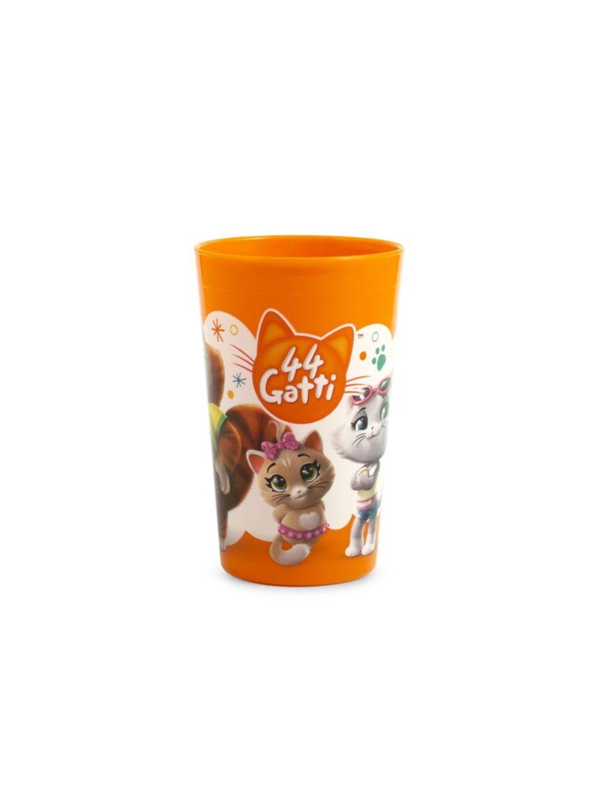 Glass 44 gatos - 44 Gatti