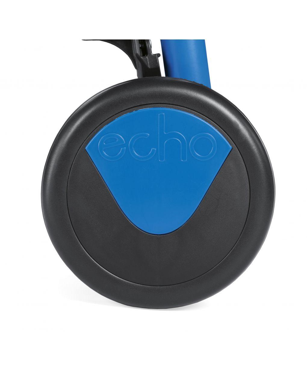 Echo mr blue stroller - Chicco