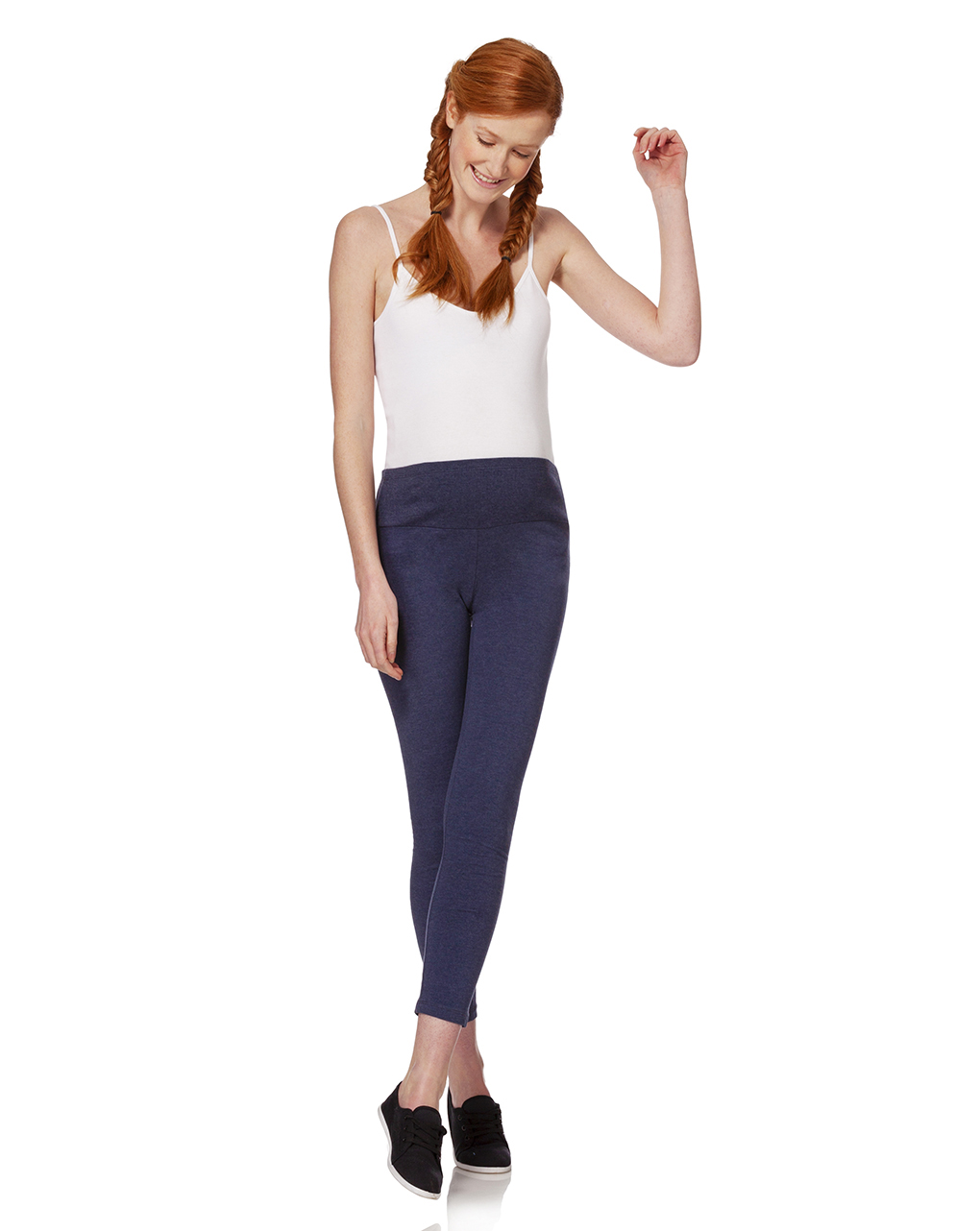 Leggings básicas - Prénatal