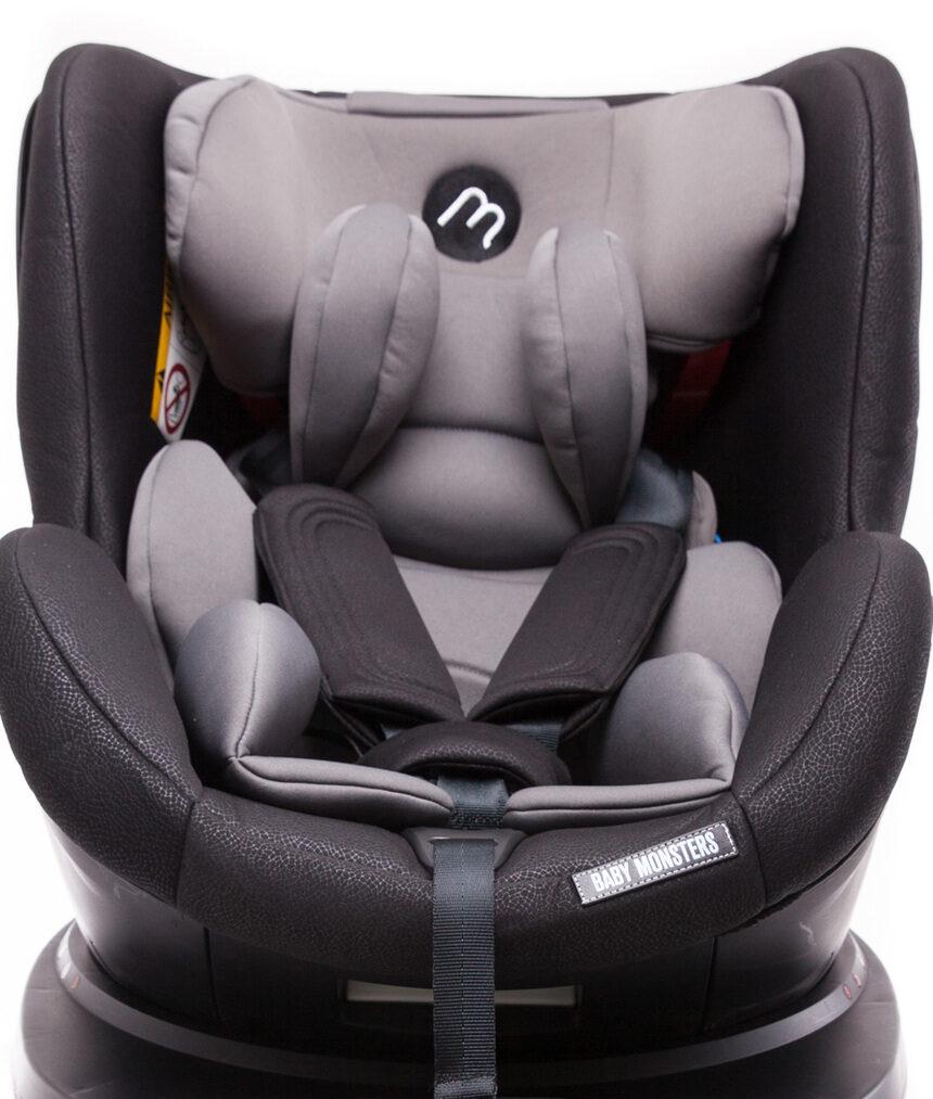 Assento de carro titan dakar - Baby Monsters