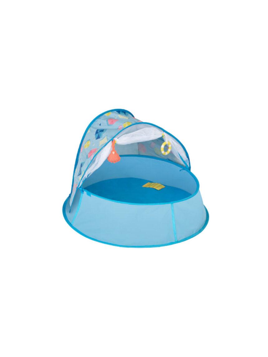 Berço de viagem aquani - Babymoov