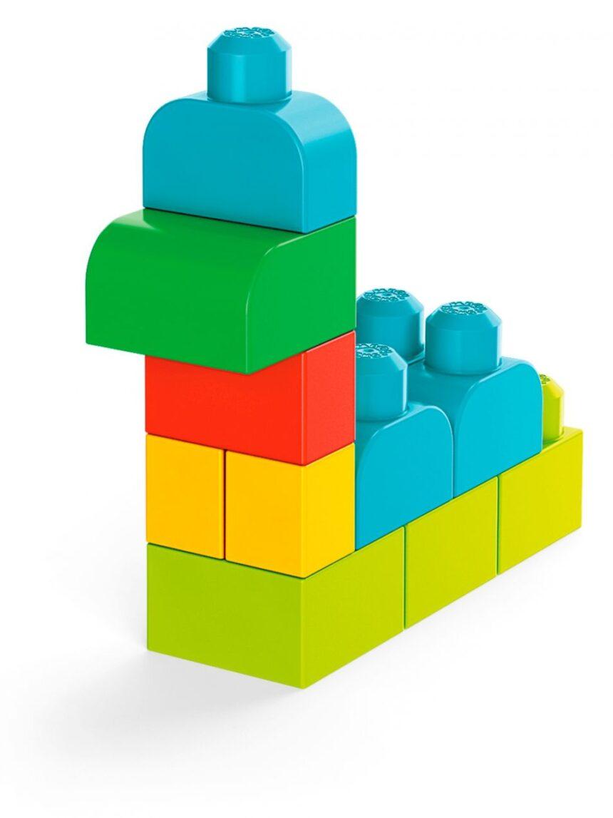 Mega bloks - 100 blocos de construção - Mega bloks