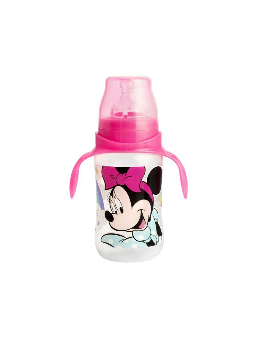 Biberon minnie simplesmente - Lulabi Disney