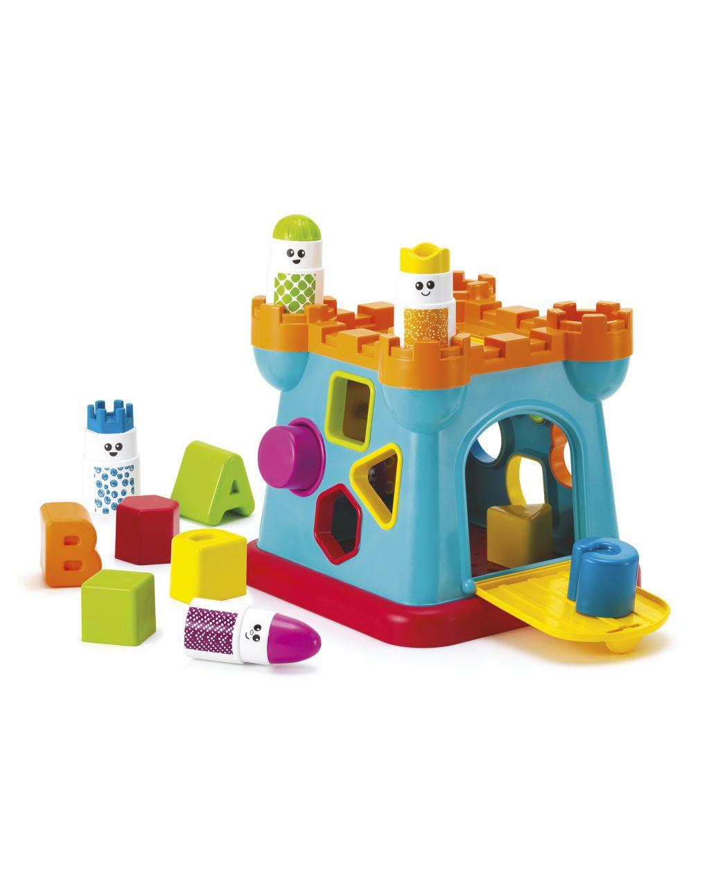 Castelo de multiatividade - B-kids