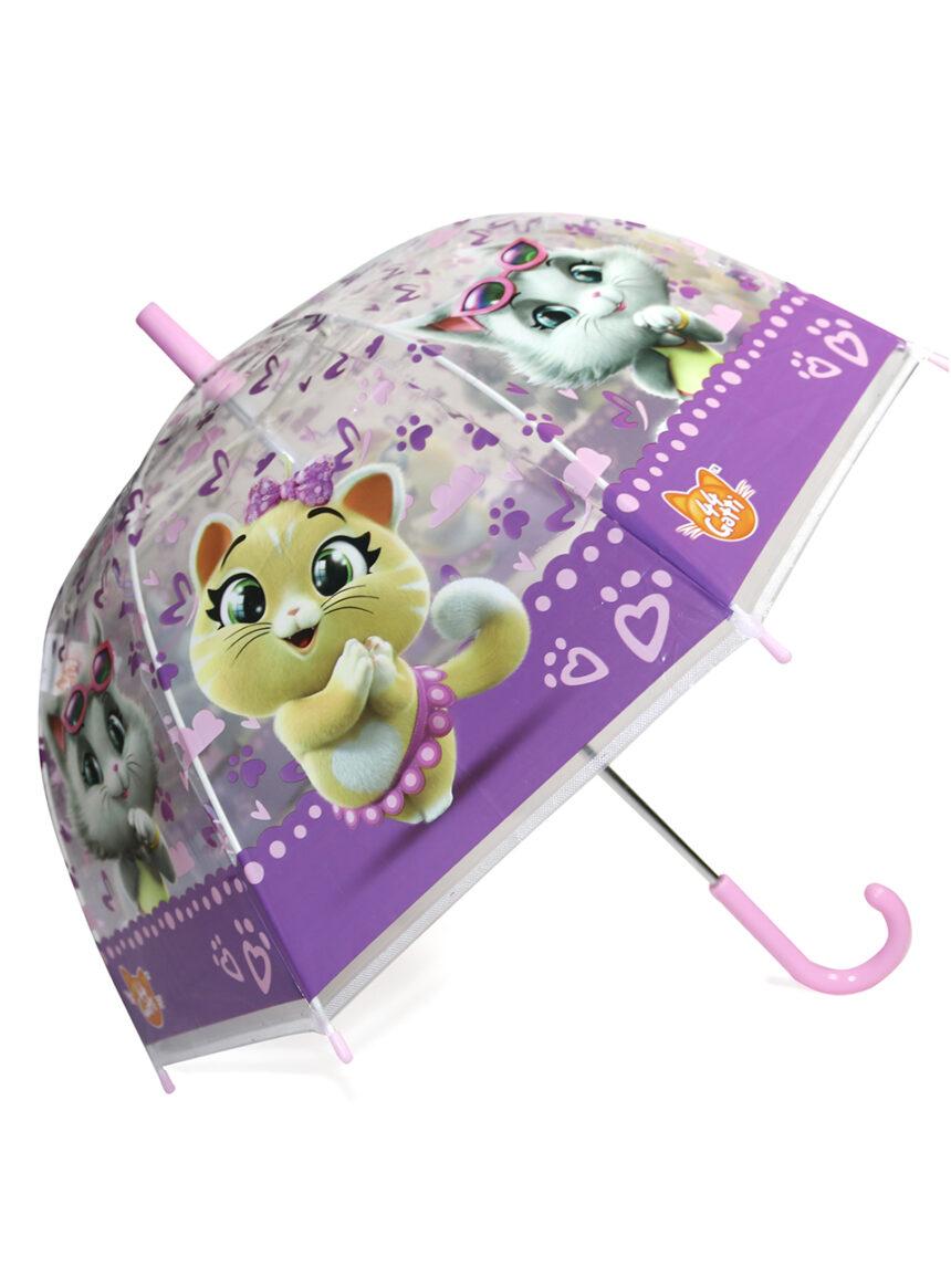 Guarda-chuva 44 gatos - Prénatal