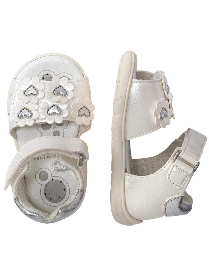 Sandália feminina carrossel - Chicco