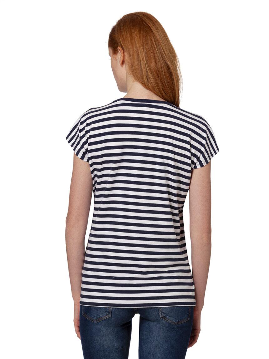 Camiseta cruzada - Prénatal