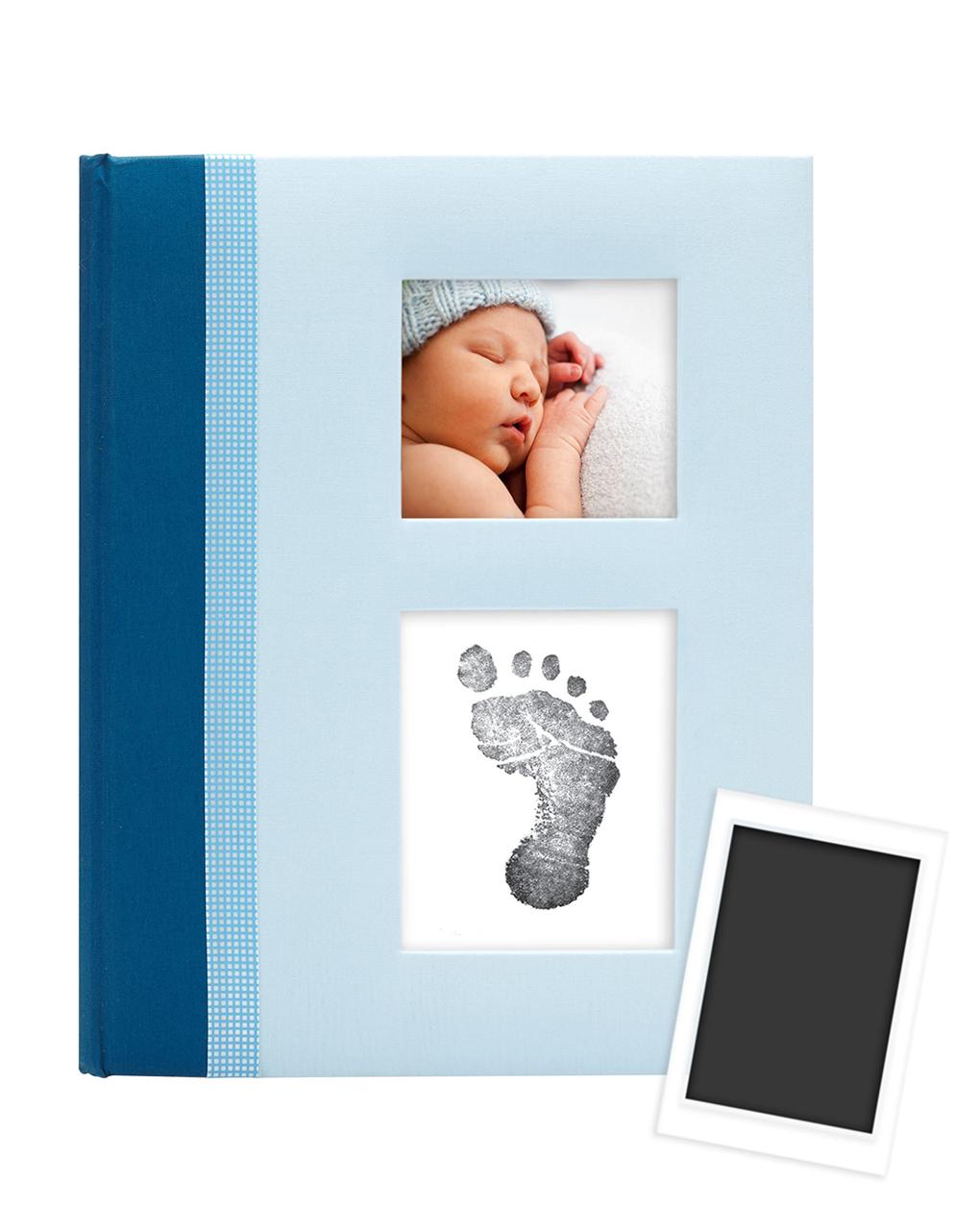 Livro azul de memórias - Pearhead