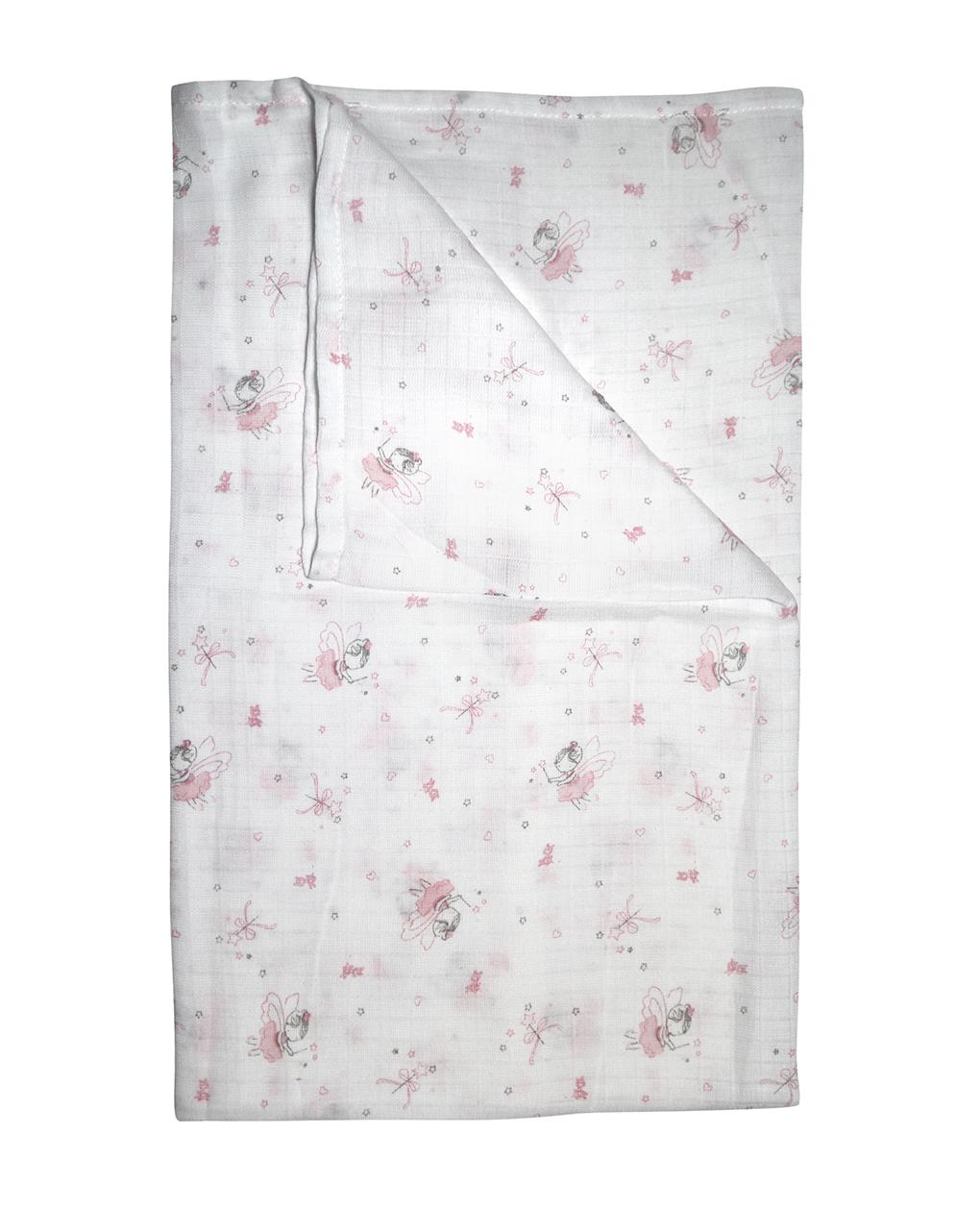 Pacote de 2 peças composto por dois lenços - Prénatal