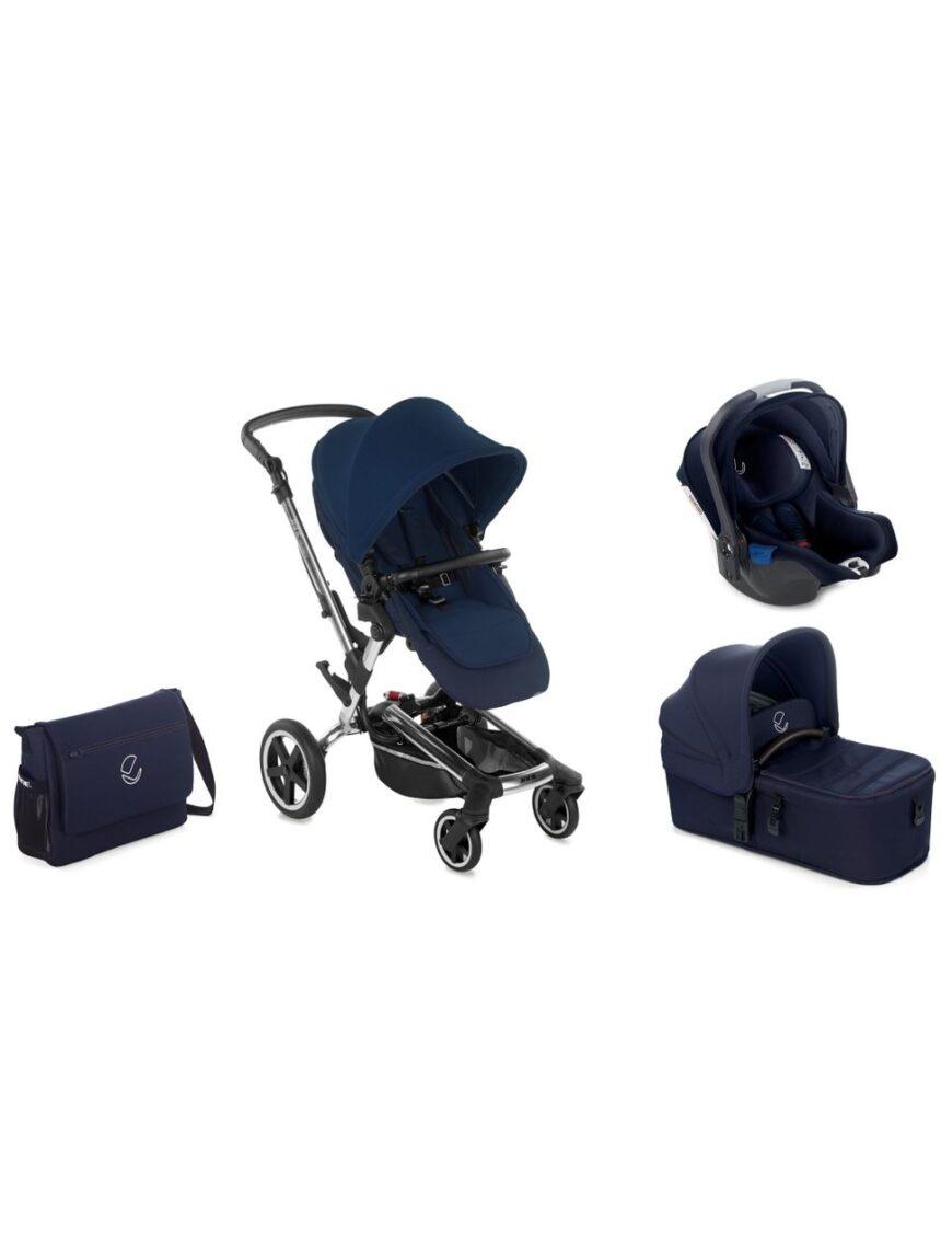 Rider cadeira de rodas fórmula koos isize micro marinheiro - Jané