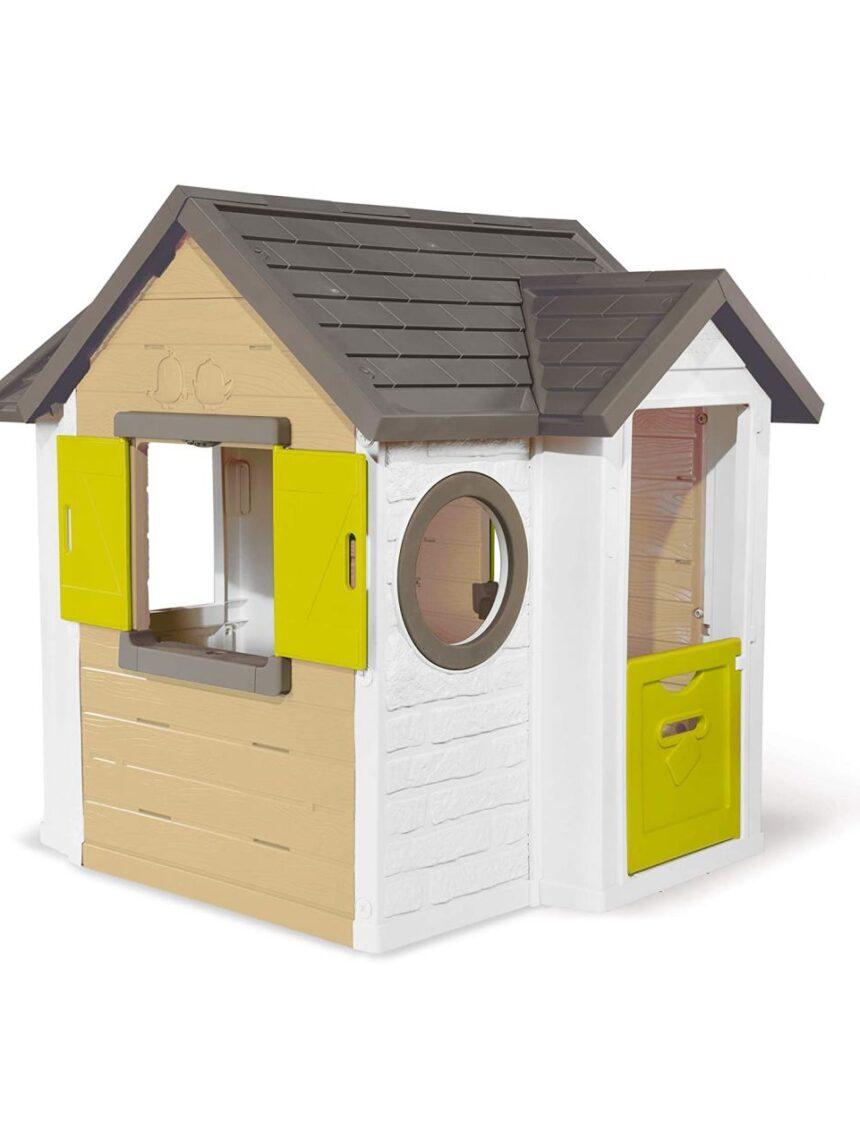 Casa minha casa neo - Smoby