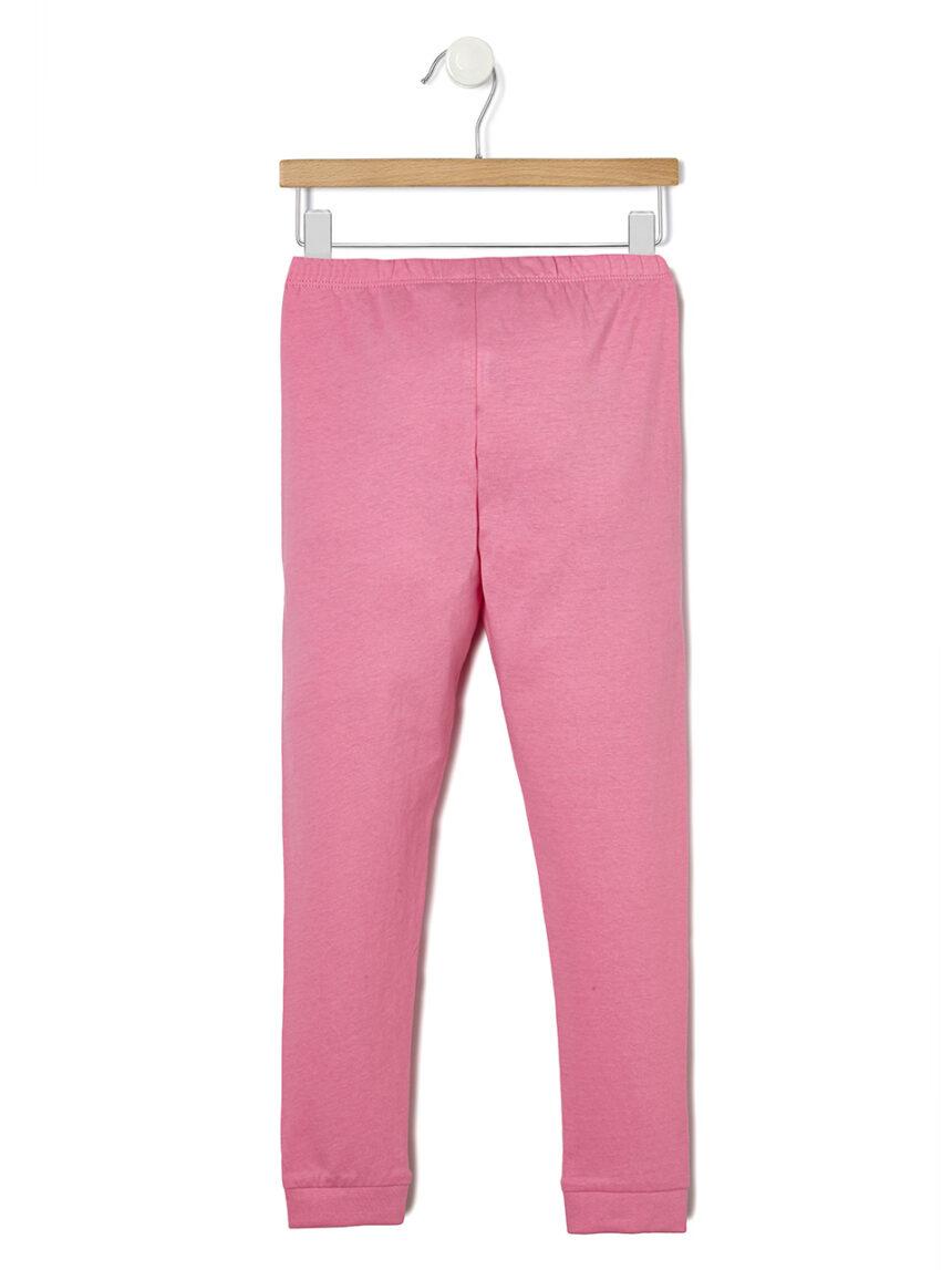 Pijama de 2 peças com estampa allover - Prénatal
