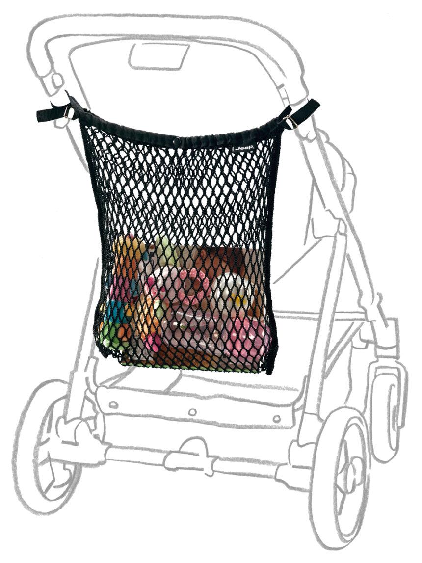 Saco de rede para carrinho - Giordani