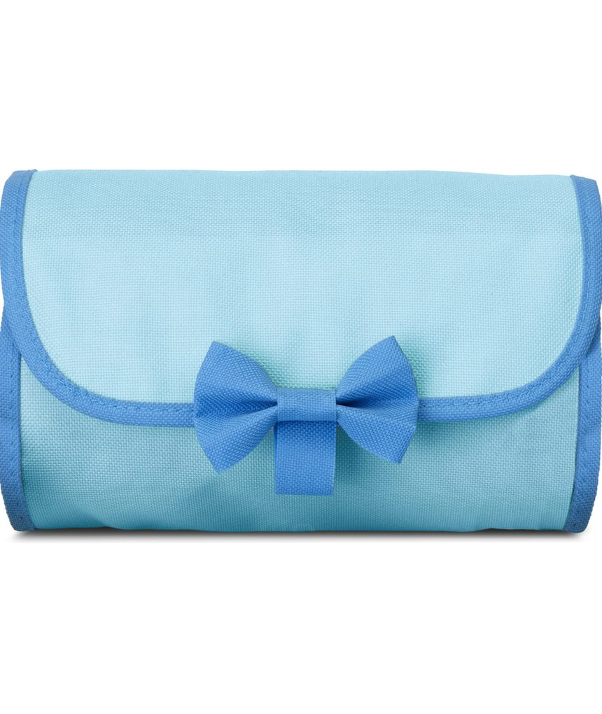 Conjunto de higiene azul 0m + - Chicco