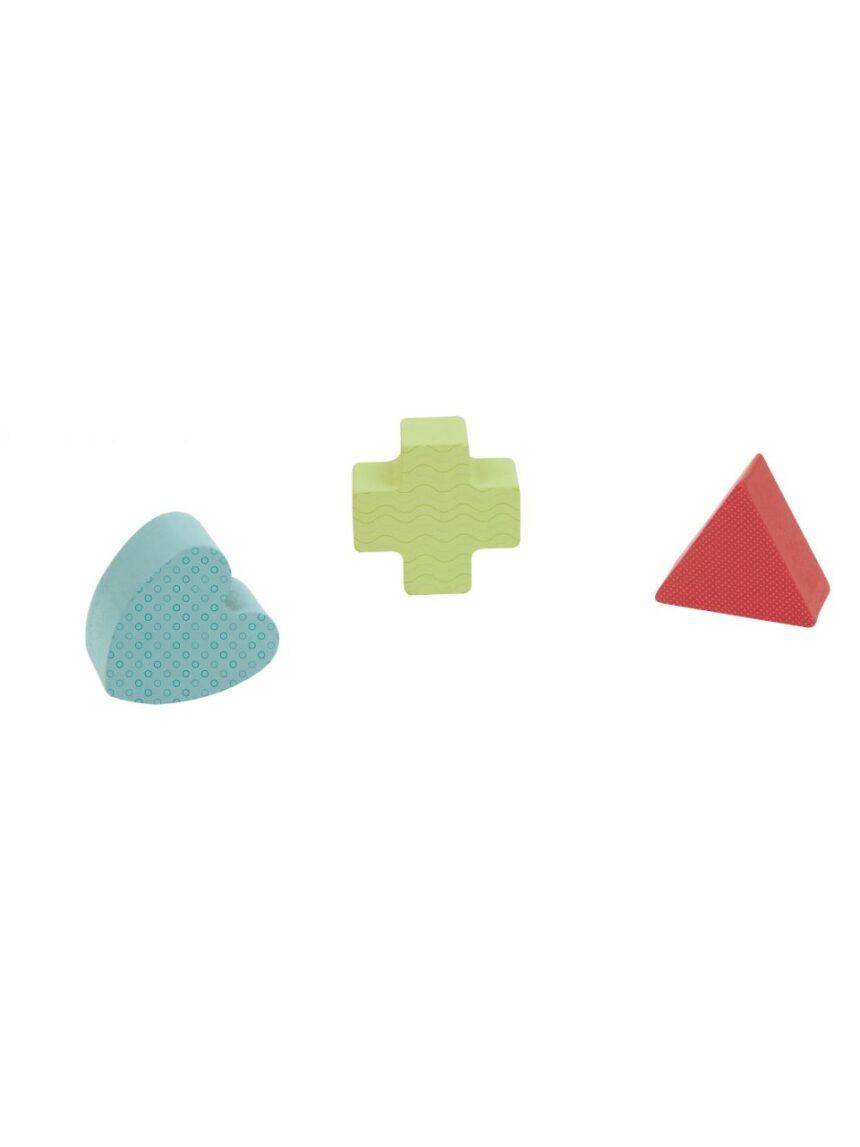 Wood'n play - cubo multiattivita ' - Wood'N'Play
