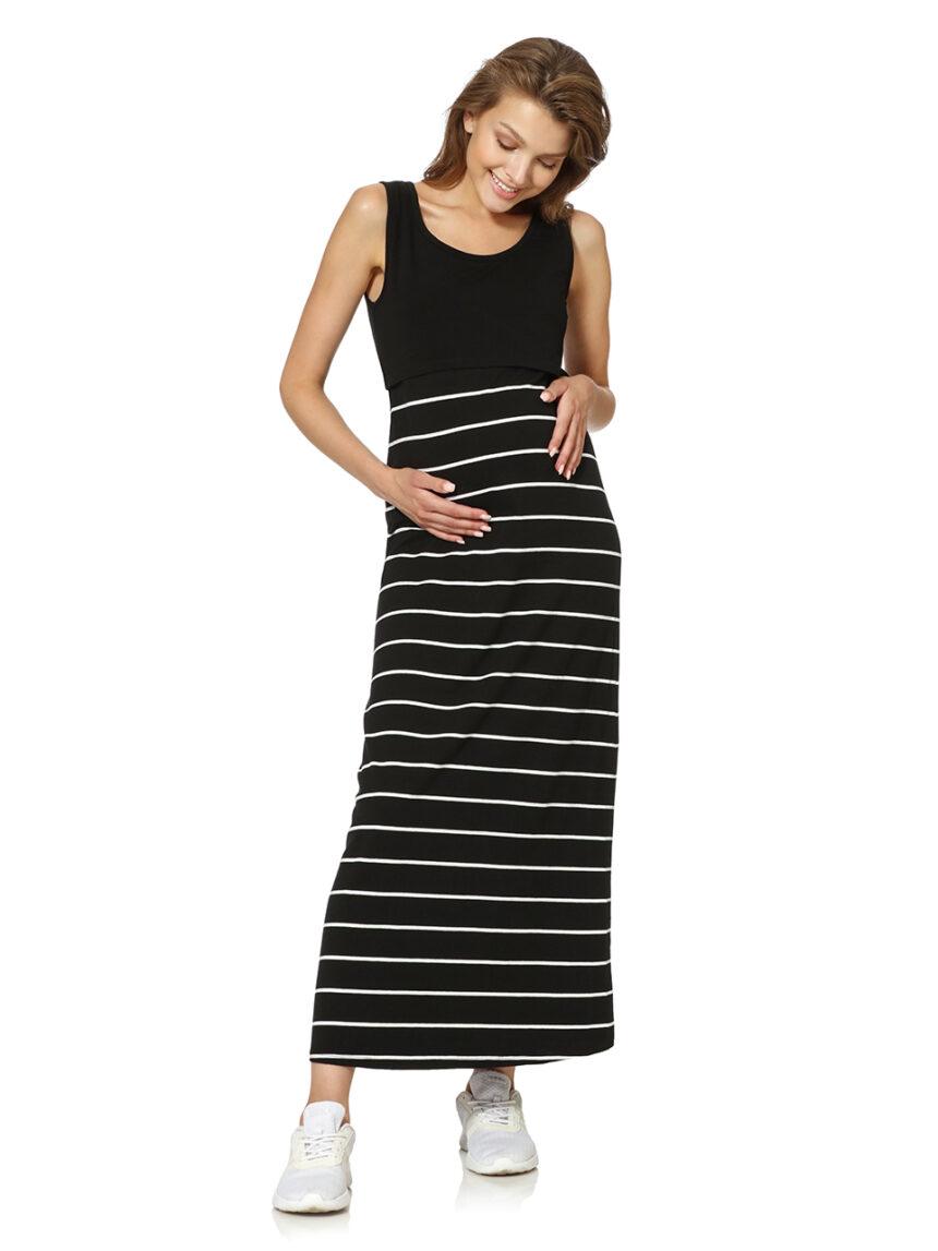 Vestido de enfermagem sem mangas - Prénatal
