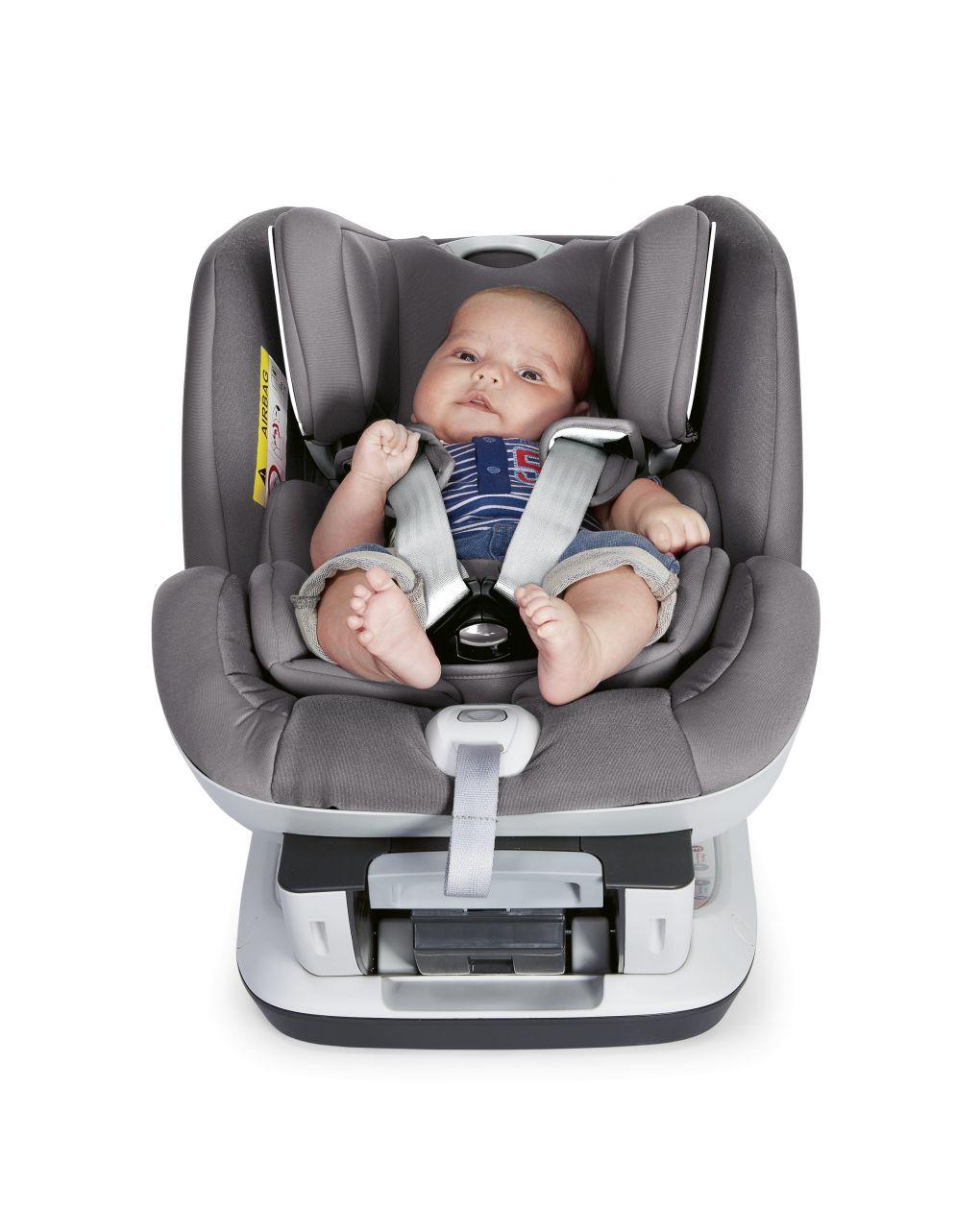 Assente 012 com pérola de feijão bebê - Chicco