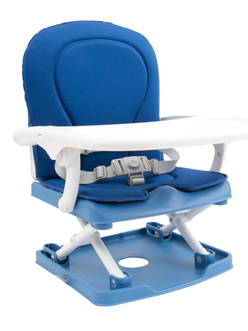 Cadeira elevatória giordani blu - Giordani