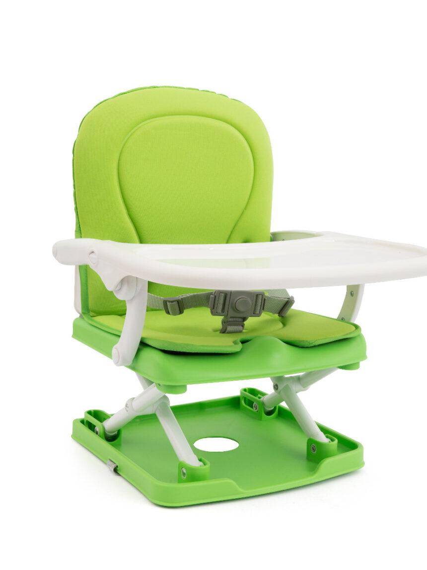 Assento elevatório giordani assento verde - Giordani
