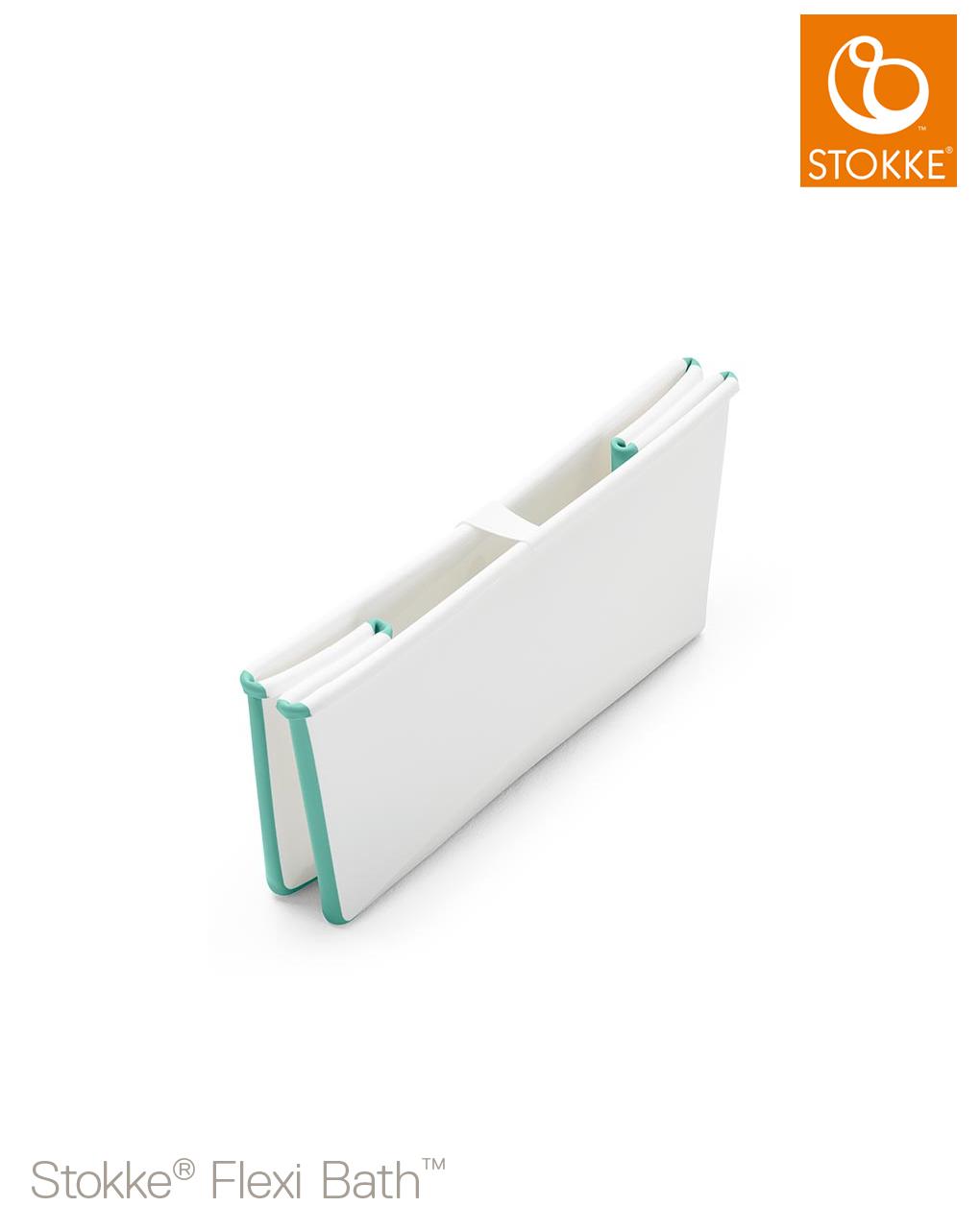 Stokke® flexi bath® - água branca - Stokke