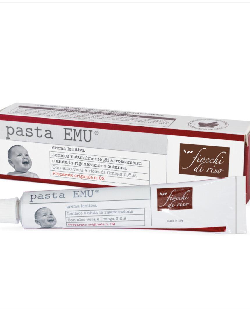 Pasta emu - 30 ml - Fiocchi di Riso