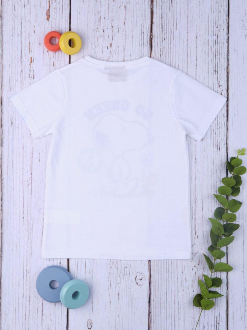 "Camiseta bimbo ""go snoopy"" - Prénatal"