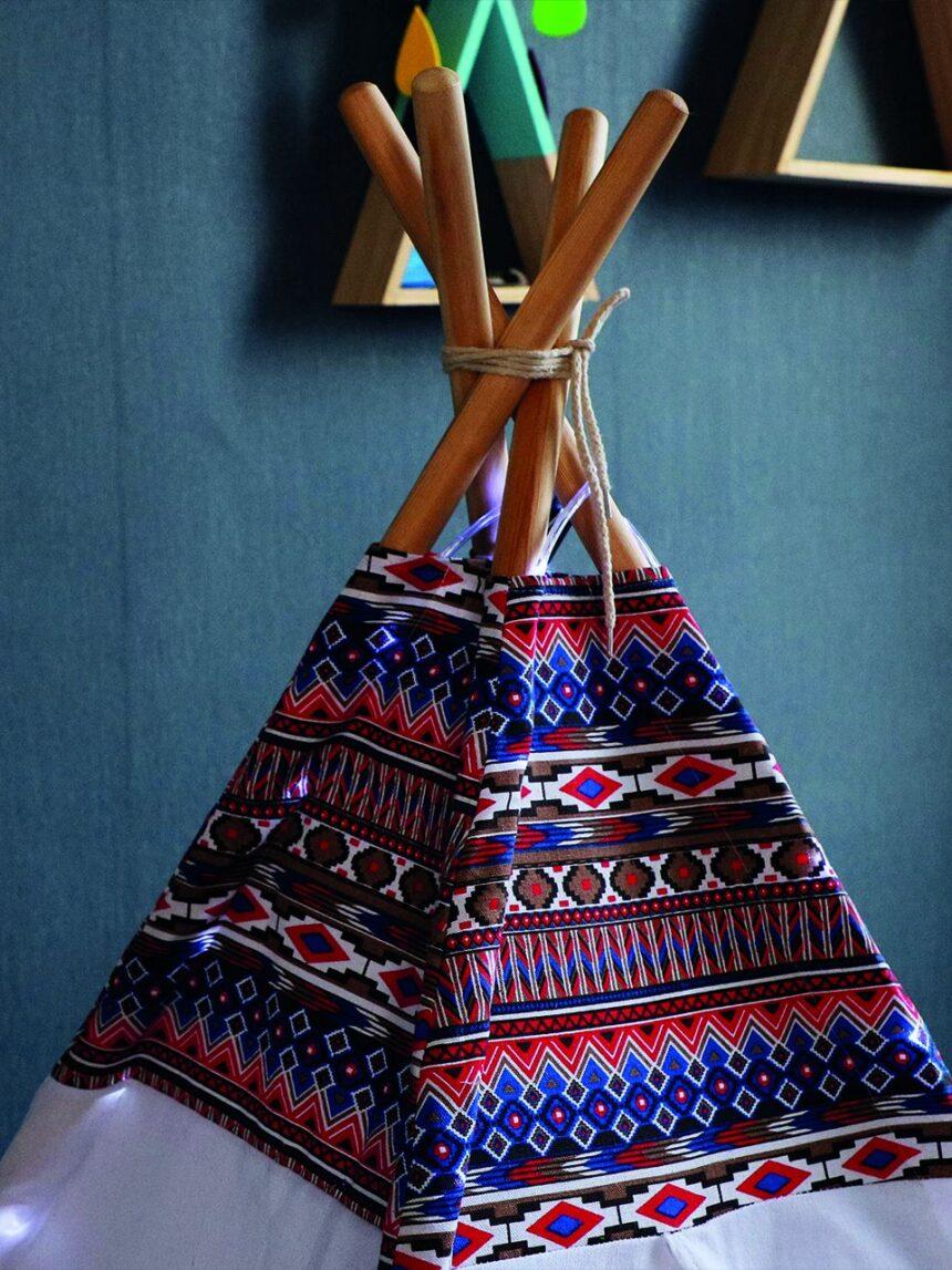Ensolarado - tenda tenda led - multicolor - Sunny